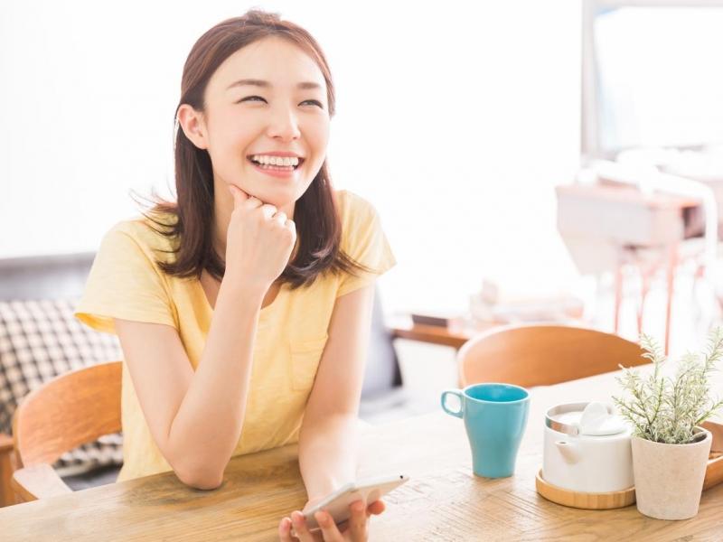 40歲後的她,為什麼總是很快樂?練習接受當下的自己,這一刻,你就是完美的自己