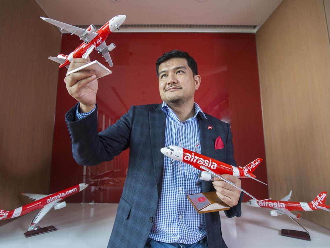 淨利率十六%  AirAsia賺錢祕訣大曝光