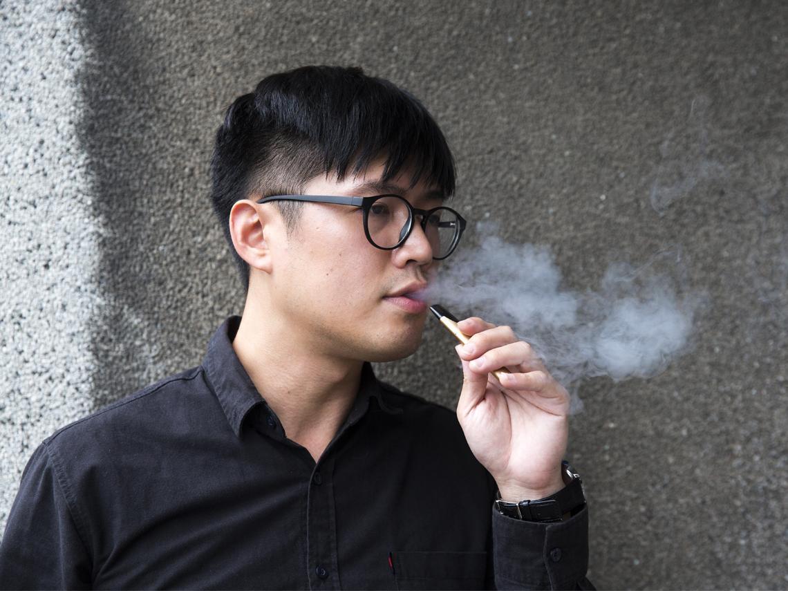 「危險」電子煙隨處有  台灣為何管不動?