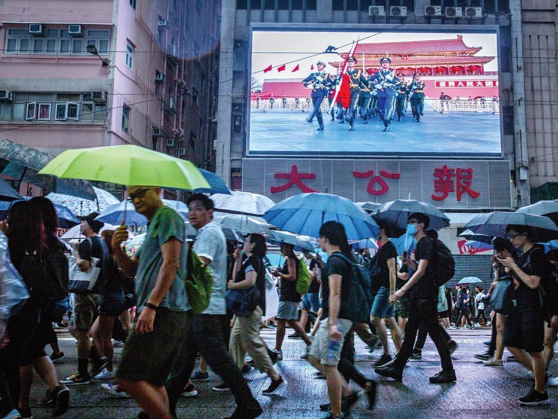 叫好不叫座?為什麼台灣吸引不到香港人才?