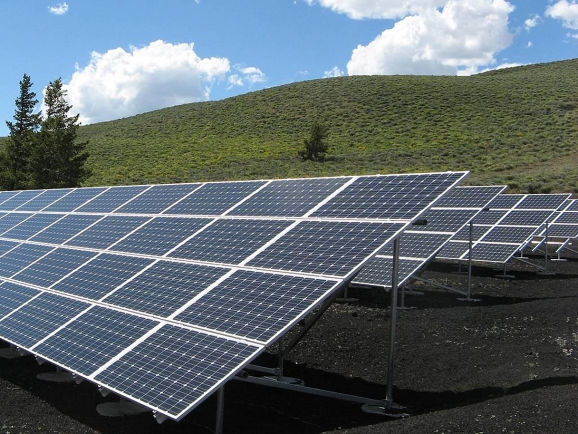 中國把全球「殺」出市場!德國加碼光電振雄風 台灣「太陽能」如何谷底再起?