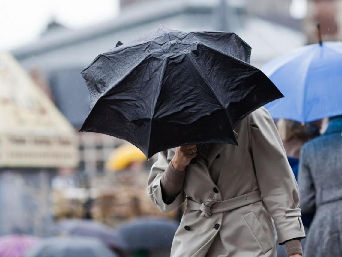 今晚部分地區低溫下探20度 雙颱是否影響台灣?氣象局這麼說
