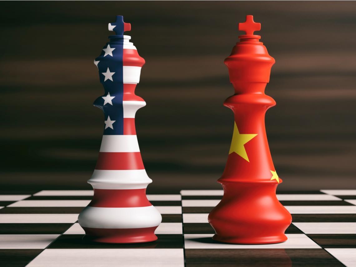 中美大國競爭下的價值觀、台灣與香港的角色
