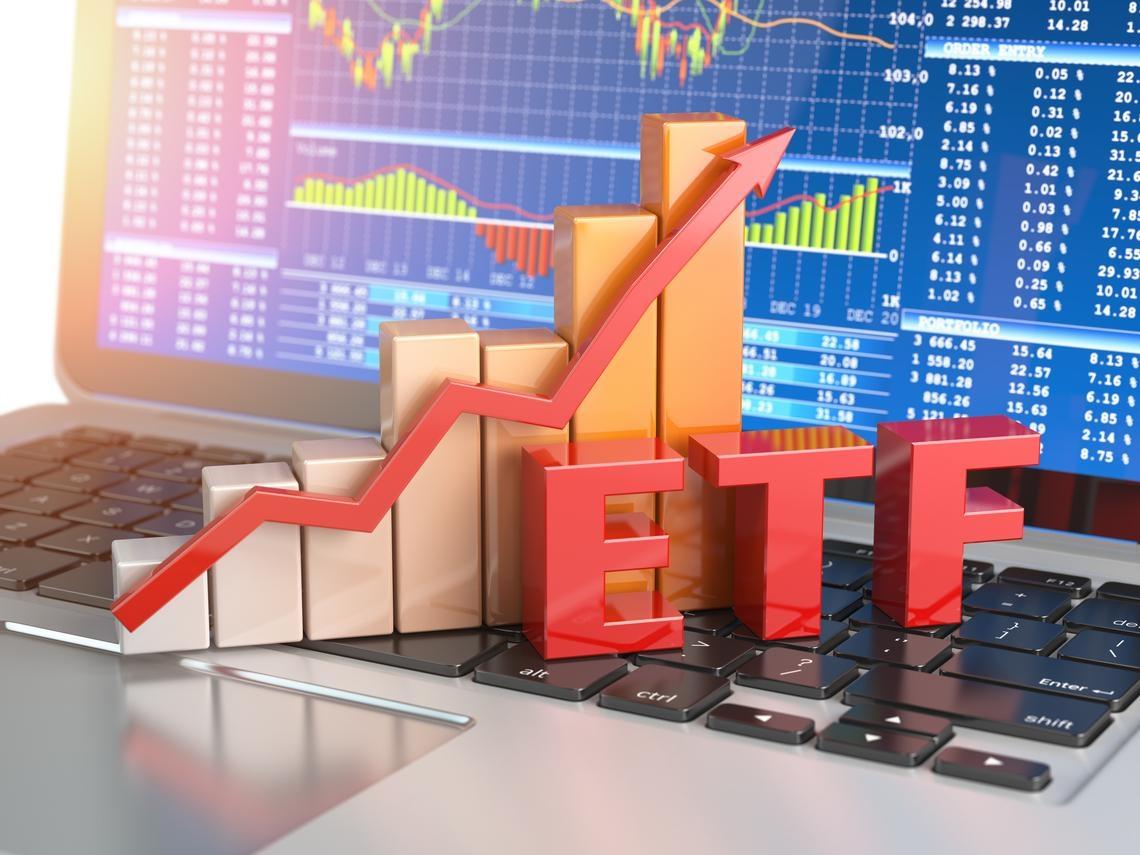 每月1000元,除了0050跟0056,還可以選哪些ETF?一張表看:近3年最賺的6檔台股ETF