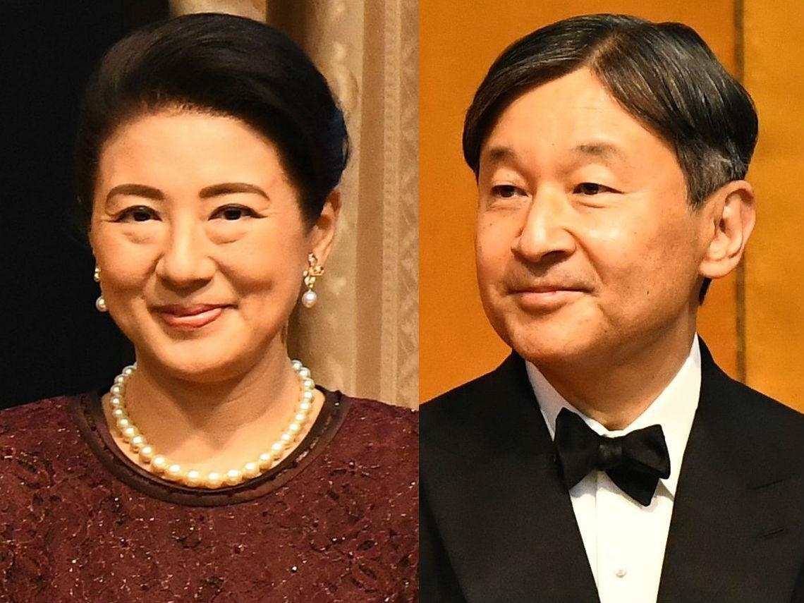 沒有健保、沒有財產、工作超血汗...你所不知道的「日本天皇」秘辛