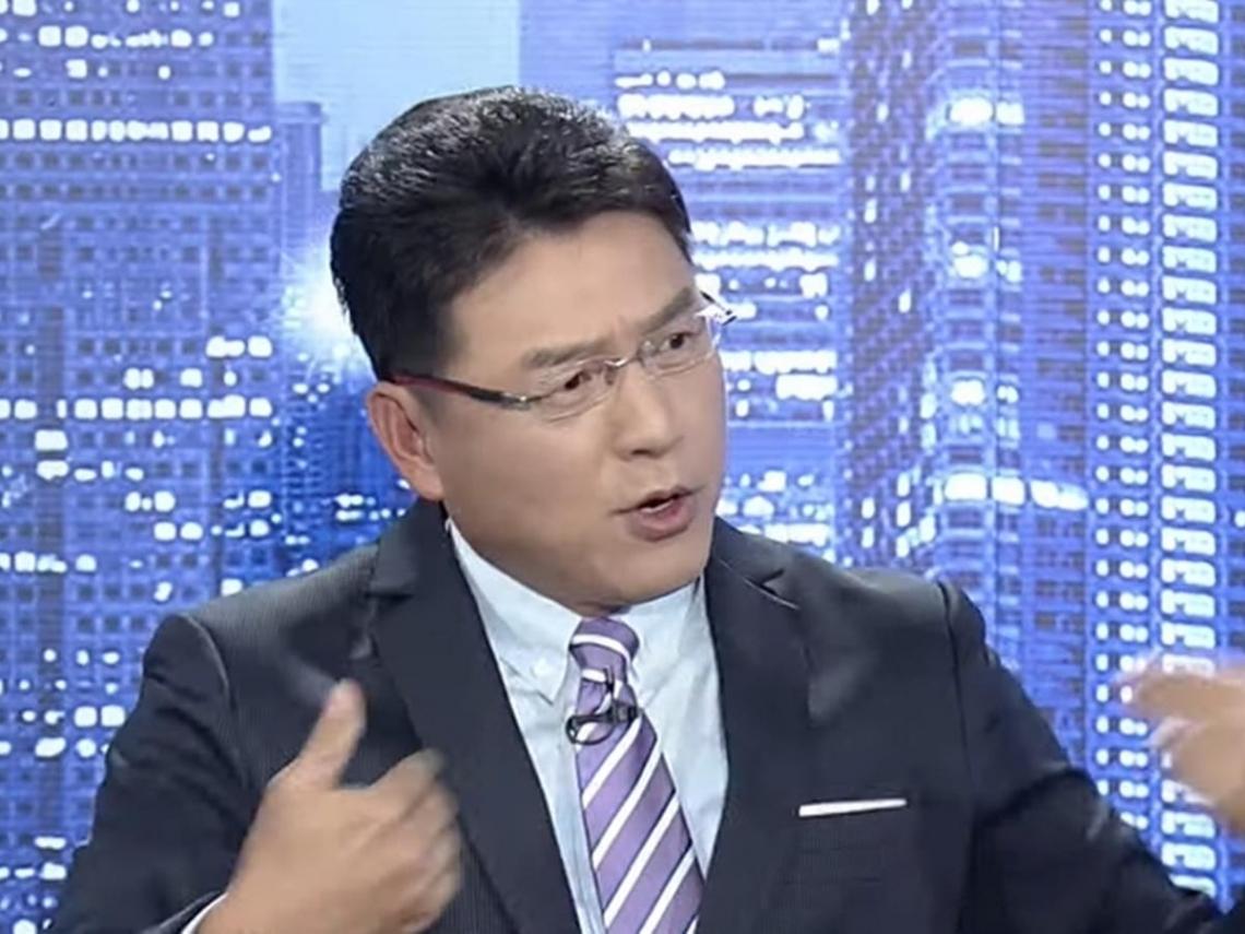 連謝震武都炮轟…從韓國瑜「高山升旗台」爭議看:台灣「山林教育」怎麼了?