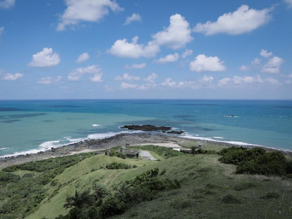 旅遊新藍海 有深度的屏東