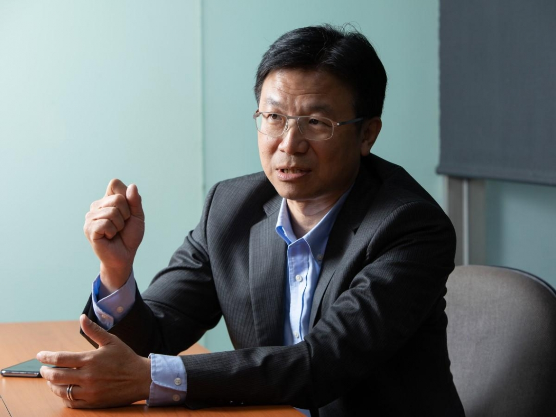台灣首家IPO資安服務商 安碁資訊佈局東協身價看漲
