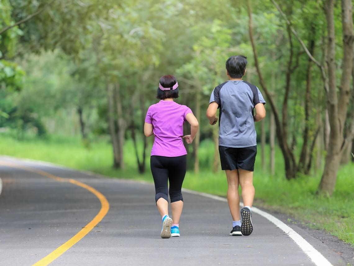 懶得運動、三餐隨便吃易引發中風 醫師:預防中風,這4件事要做到