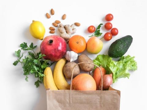 女性癌症第一名!遠離乳癌從補充蔬果開始,十大抗氧化食物看這裡