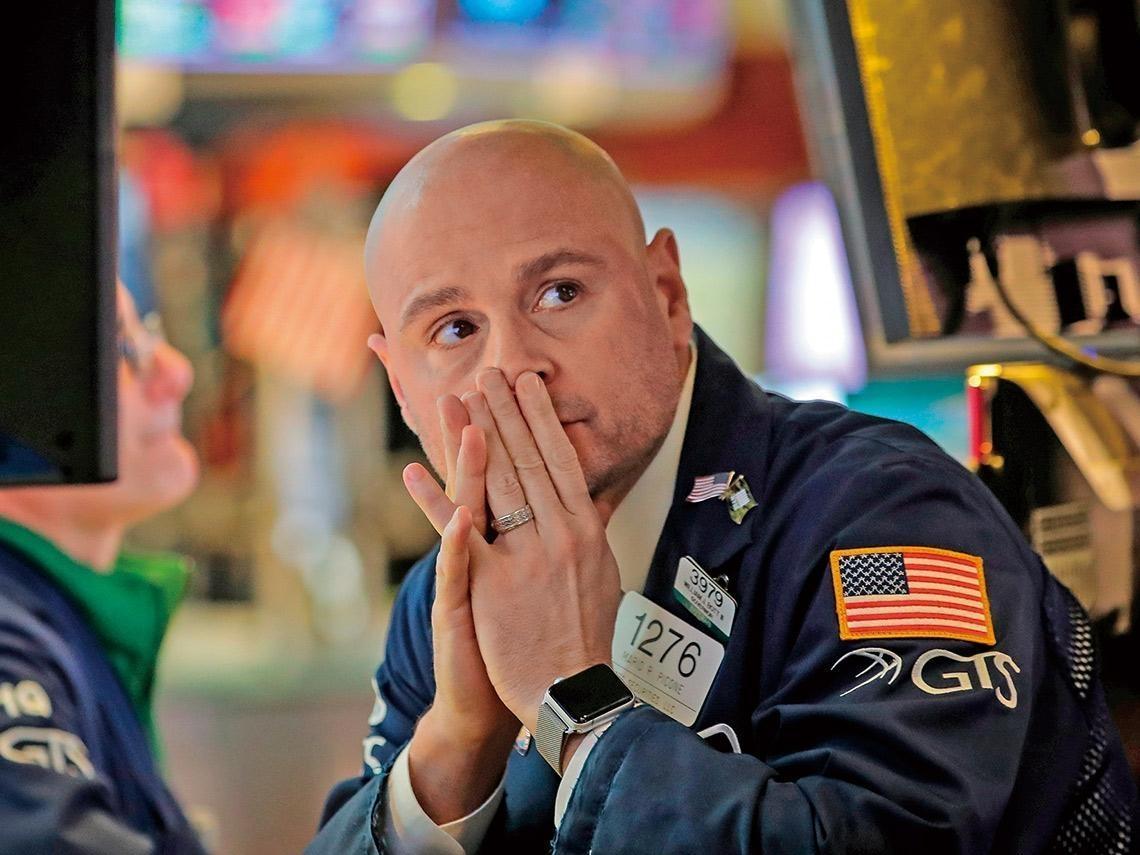 投資人注意!聯準會連3次降息後美股怎麼走?歷史經驗這樣說