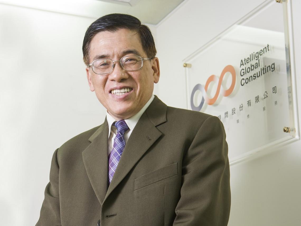 悼黃河明!「幫了許多人,卻沒有人幫到他」 懷念樂觀積極、熱心公益的台灣惠普前董事長