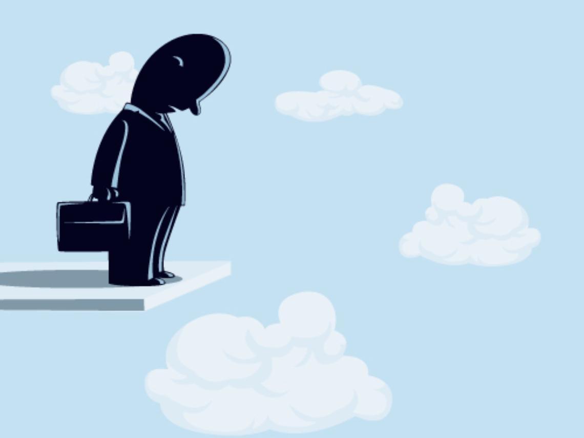台灣惠普前董事長跳樓輕生》心理師:臉書上寫滿慶生與度假...這些人生勝利組為何想不開?