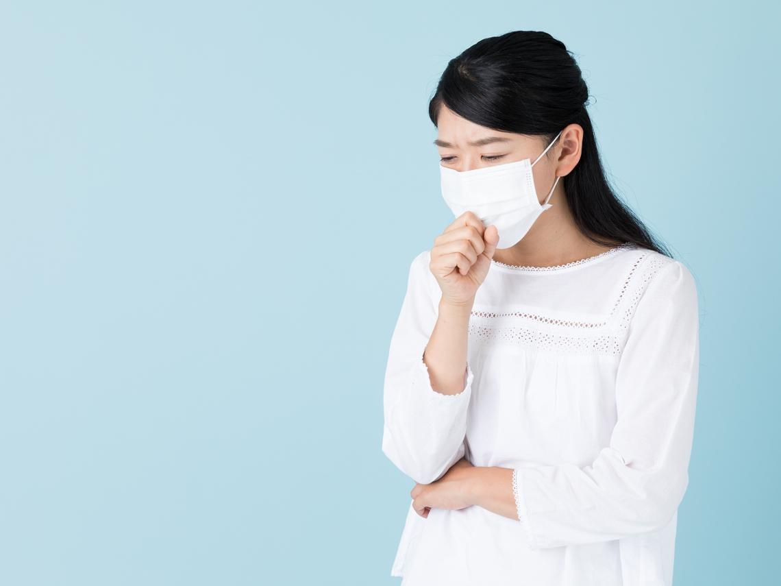 咳嗽1周不是感冒而是肺癌?醫師:發現大多已晚期,必知肺癌10大症狀