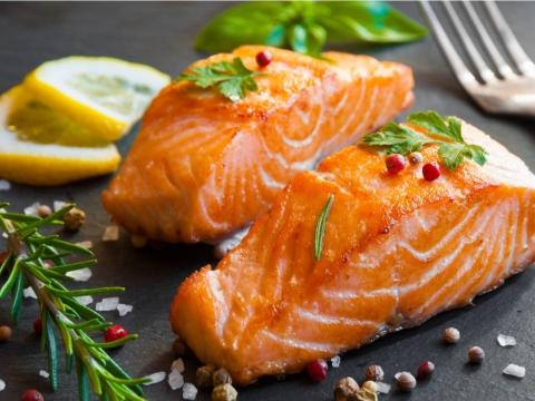 40歲後肌肉加速流失 預防肌少症,營養師教你這樣吃