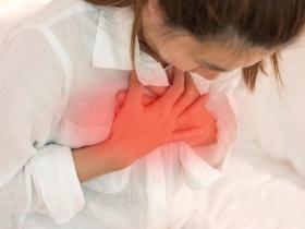 停經後缺少荷爾蒙,慎防「狹心症」猝死 醫師:這9種人是高危險群