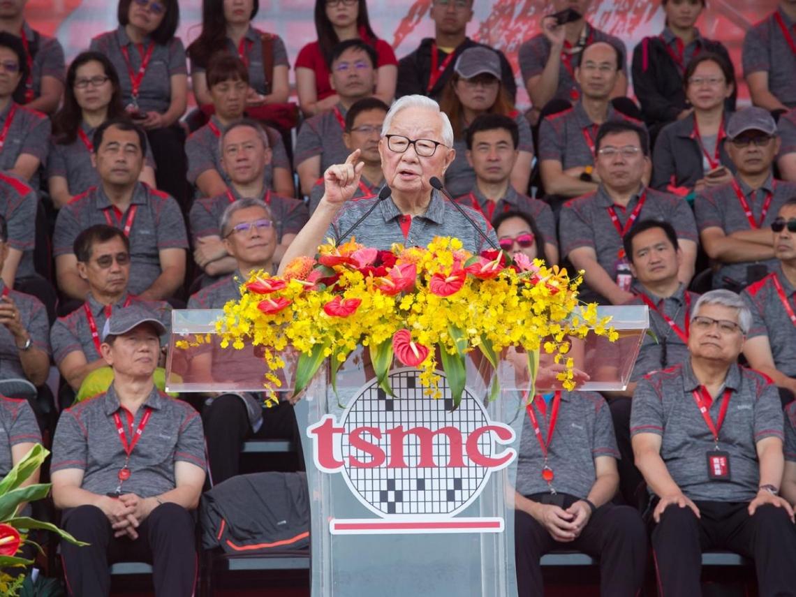 台積電赴美設廠》牽涉美、中權謀棋局的政治經濟學課題 台灣如何部署、攻防?