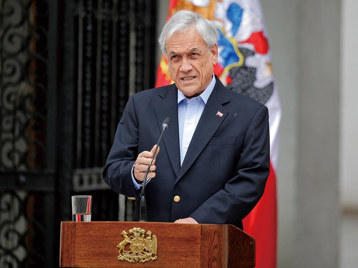 民主智利動亂背後的「貧富戰爭」危機