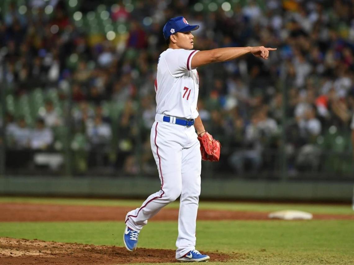 世界12強棒球賽》中華昨6比1勝波多黎各 今若與日本皆贏將一同晉級