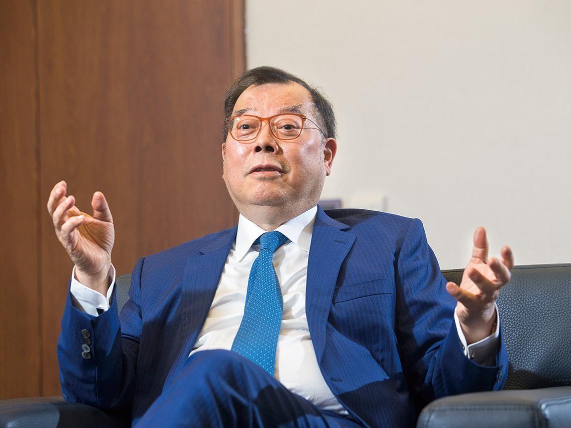 黃崇仁:台積電是民營企業 股東權益優先 美國也難強迫