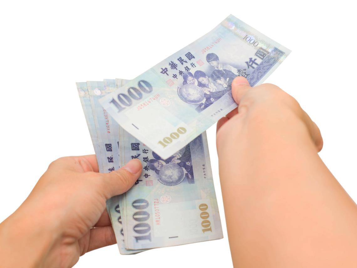 每月只有1000元,你該投資ETF、基金、零股還是放定存?