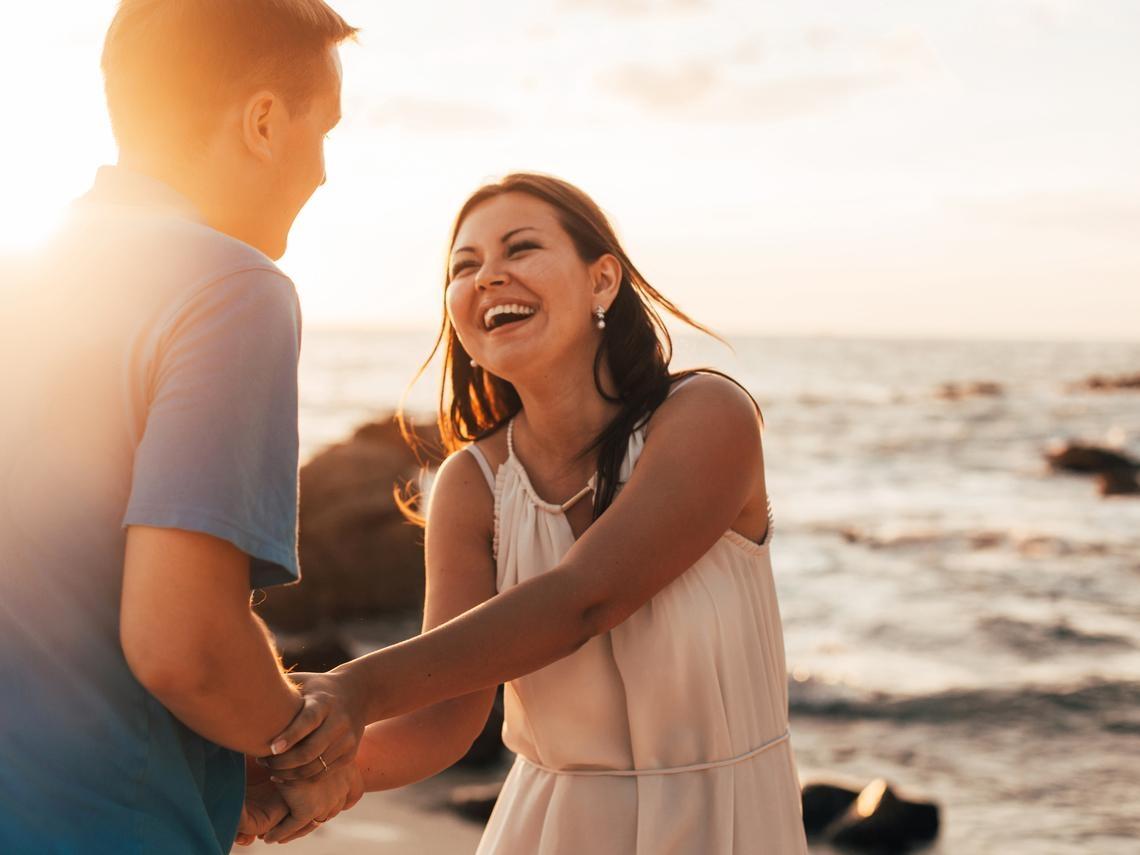 婚姻美滿持久的祕訣:至少其中1人要有「這個」條件!才能幸福美滿,禁得起時間考驗