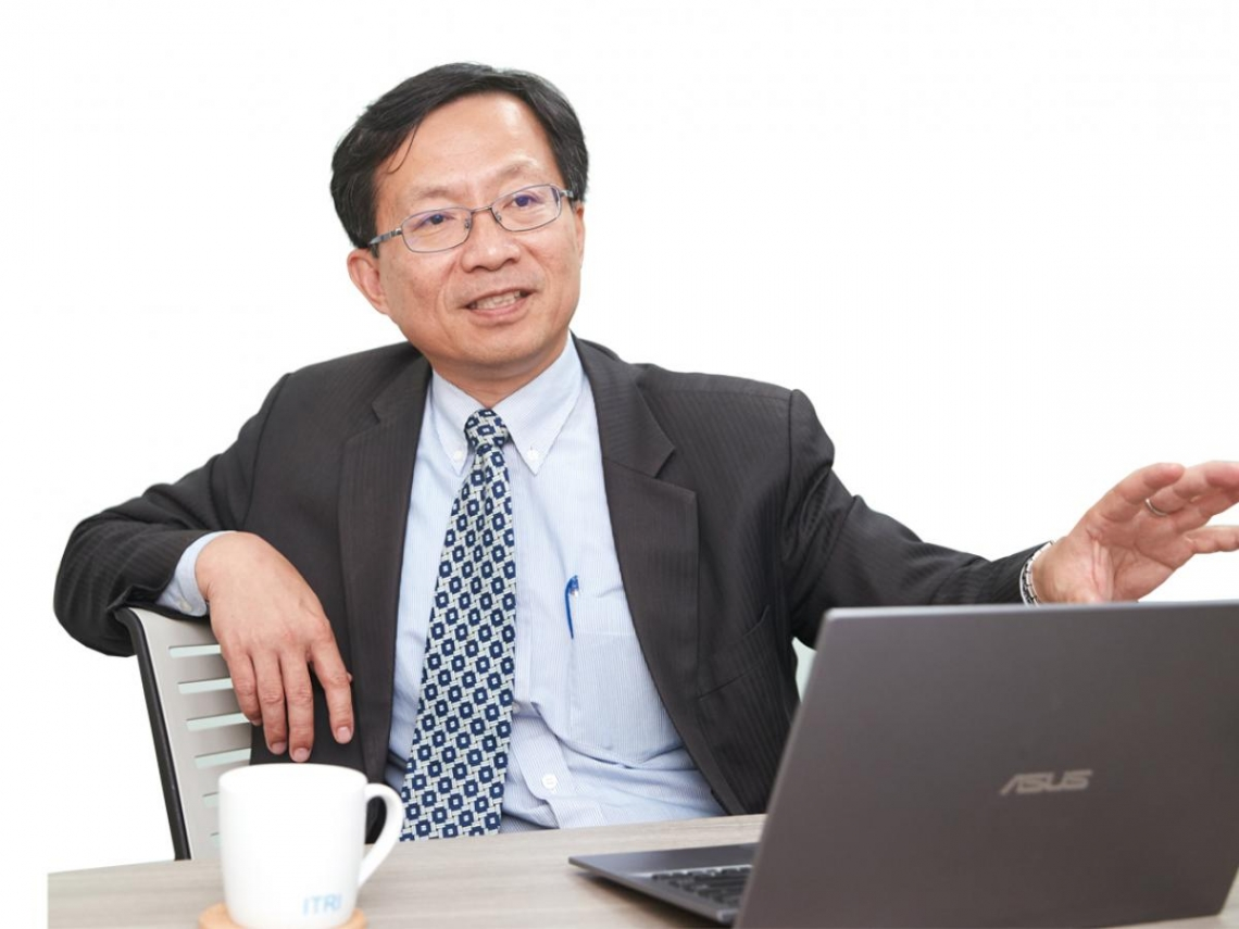 《創生態》再造台灣產業高峰