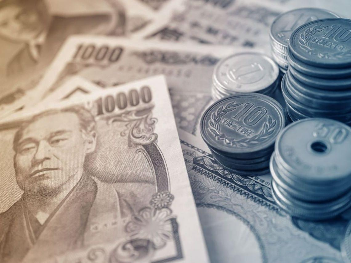 日圓匯率逼近0.27字頭!避險需求降溫 爽到台灣哈日族