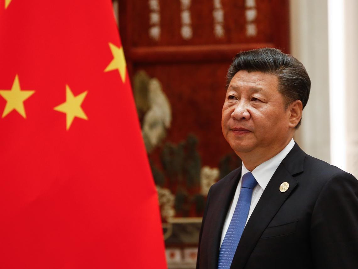 台灣選舉裡的中國巨蟒:北京之策略與目標