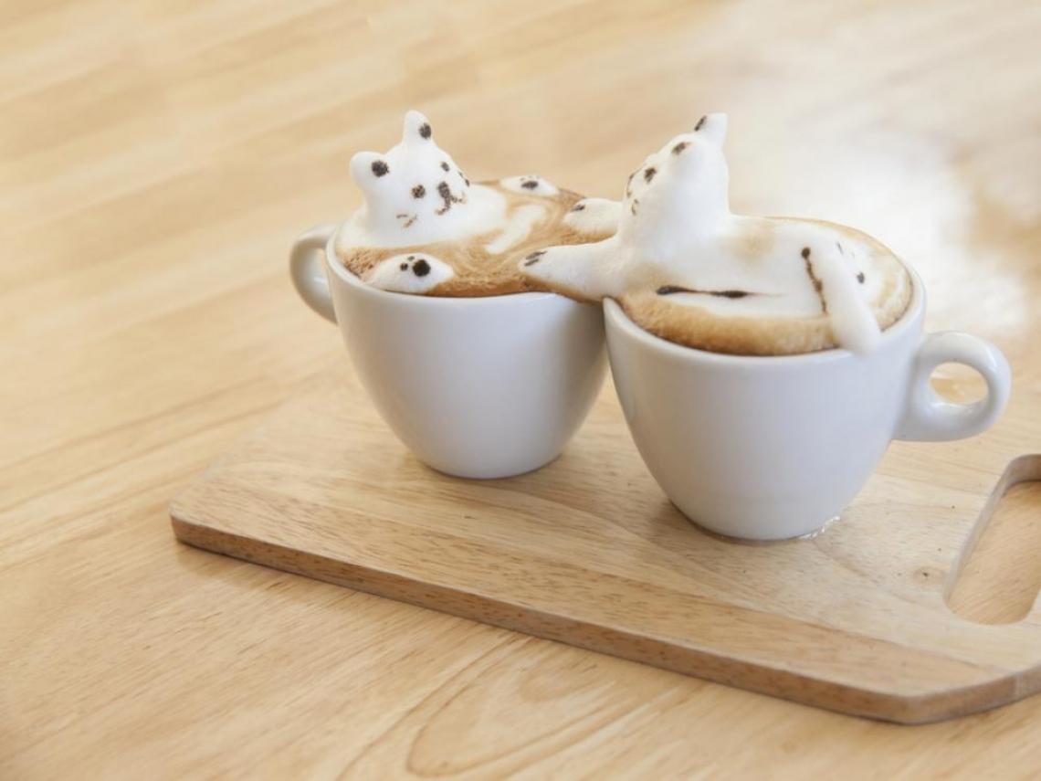 可愛咖啡拉花竟含「笑氣」! 食藥署防濫用改列食品添加物
