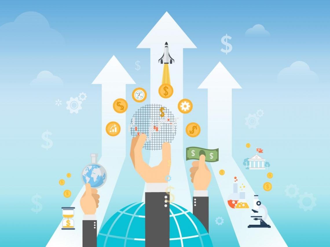 當創新發明變資金 台灣首次實現無形資產融資