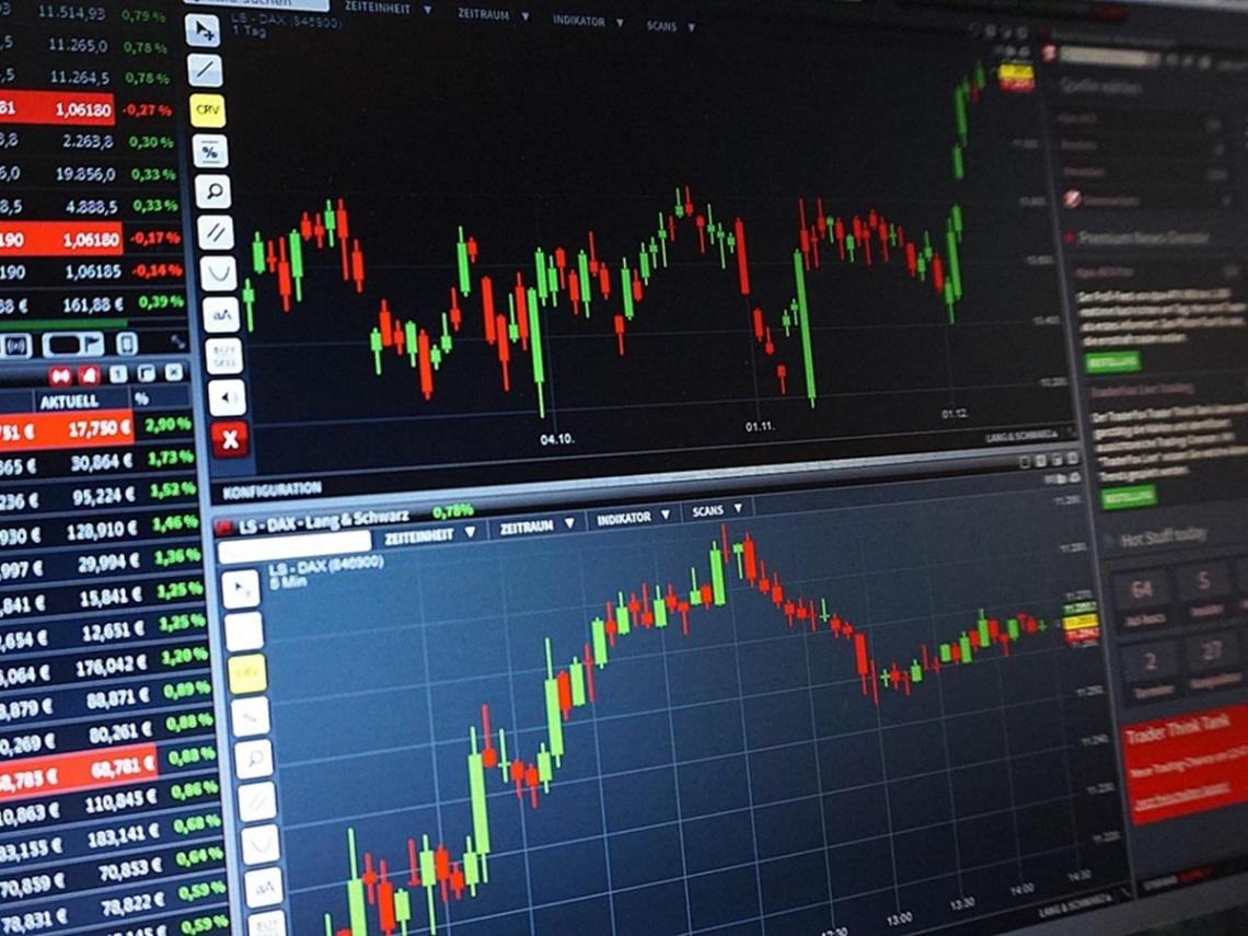 手上股票陷入盤整要不要換股操作?專家:只要觀察這條線