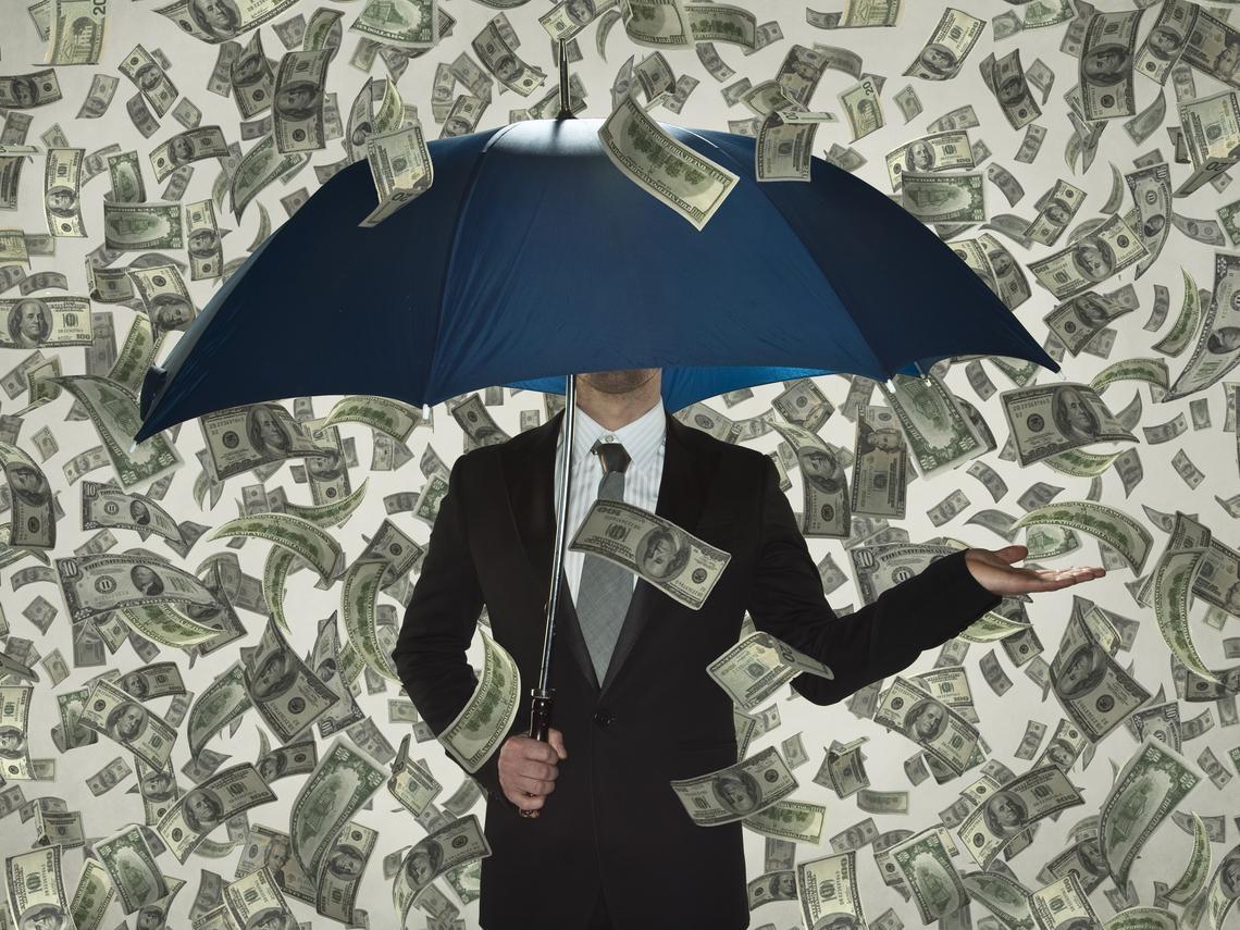 在台灣,成為億萬富翁的10個方法