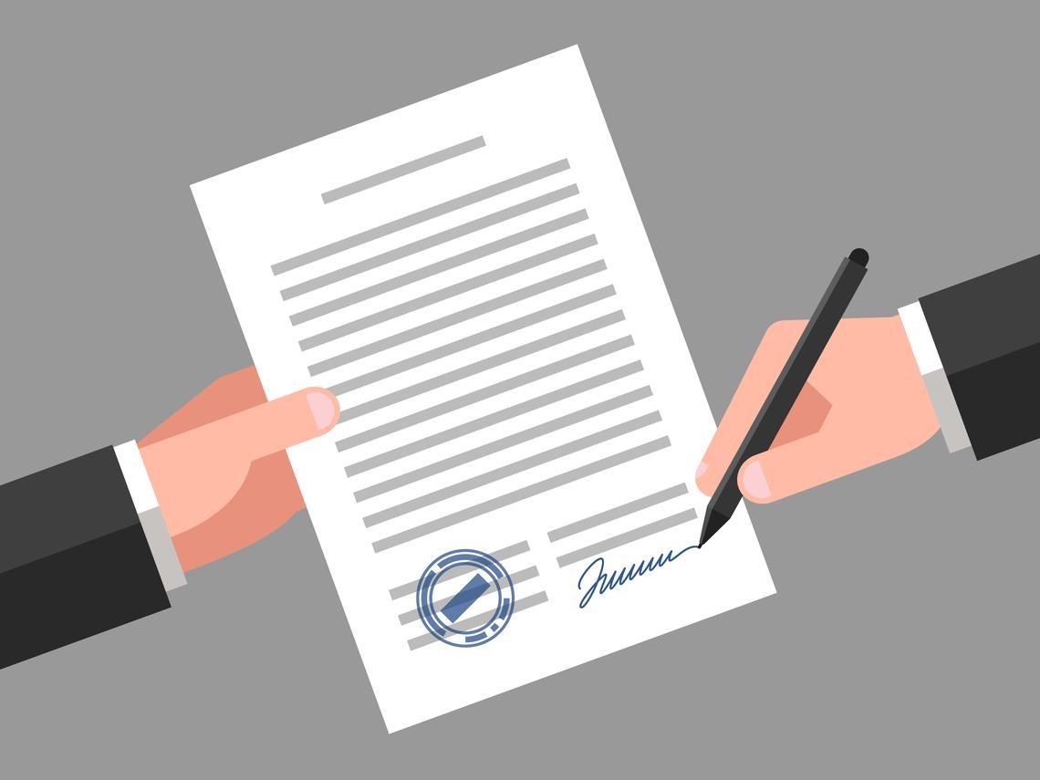 【金融英文】看懂契約理論 Contract Theory