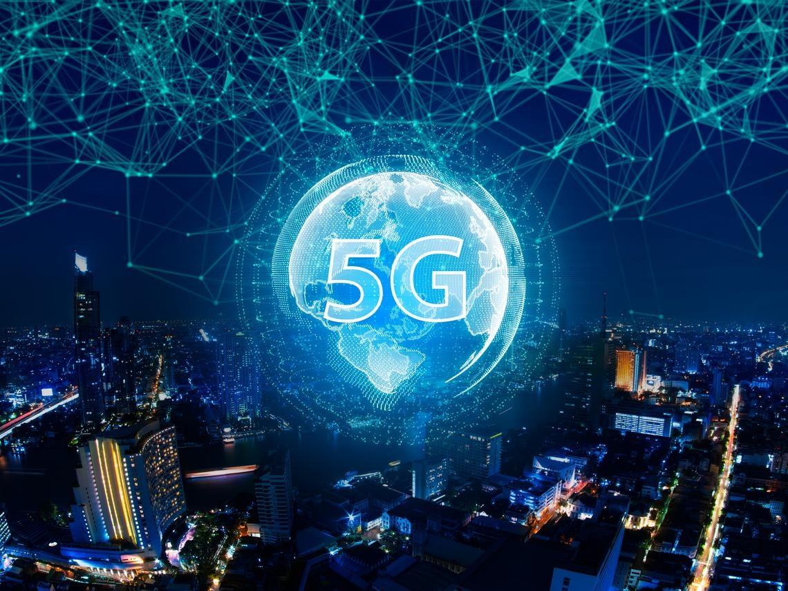 首檔5G ETF今掛牌漲逾7%!台積電、大立光入列成分股 打造「5G版0050」
