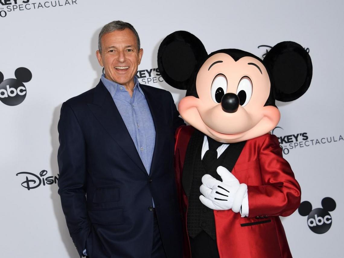 為何迪士尼不讓米奇老鼠「安享天年」 還能讓大家愛到死心塌地?