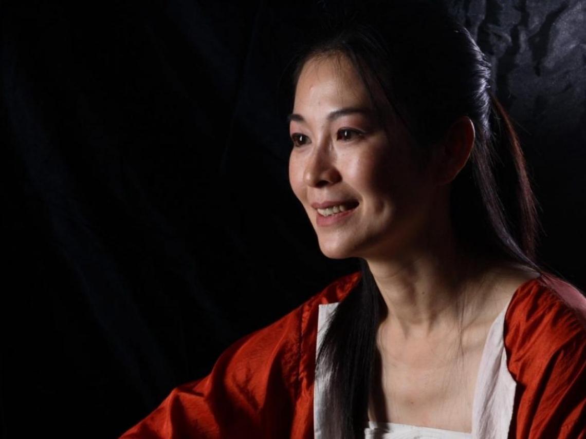 40歲後學會「放鬆」,到老都不怕慢性病!舞蹈家華碧玉:養生,其實首重「養心」
