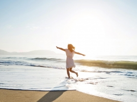 出國旅行後,我對人生更看得開!學會對孩子放手、安排自己生活,年紀大了也可以很優雅
