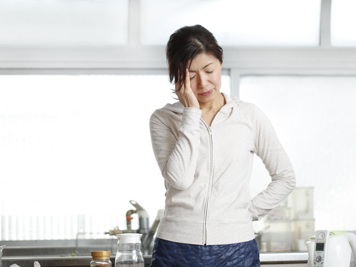 動不動就好累?當心肺腺癌找上門 咳嗽、體重減輕7症狀要知道