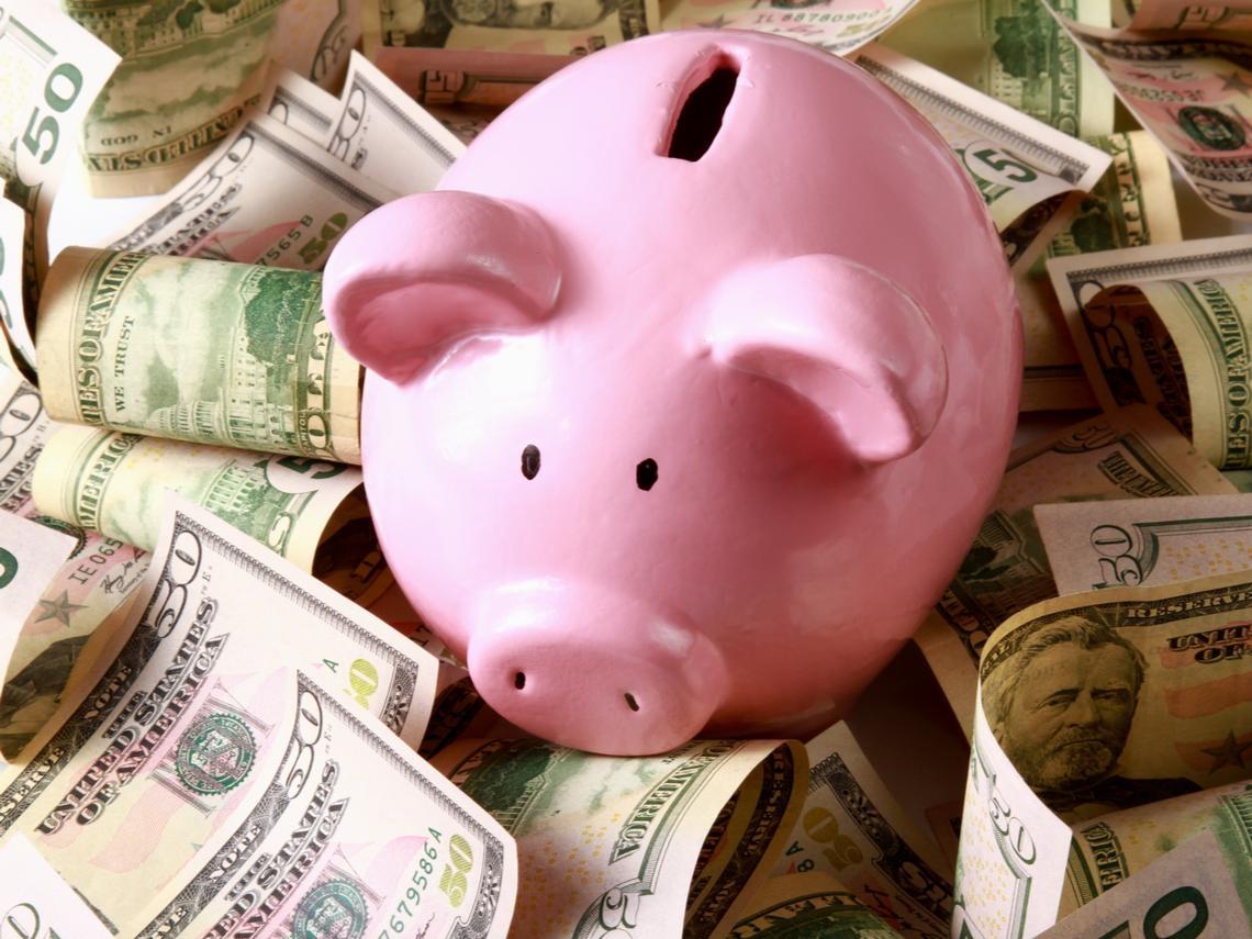 有錢人都偷用的7個超強效存錢法! |GamblePlus