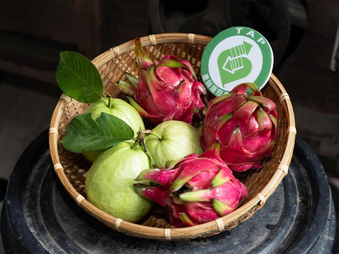 品質嚴選 × 多元行銷 讓臺灣水果美譽聲名遠播