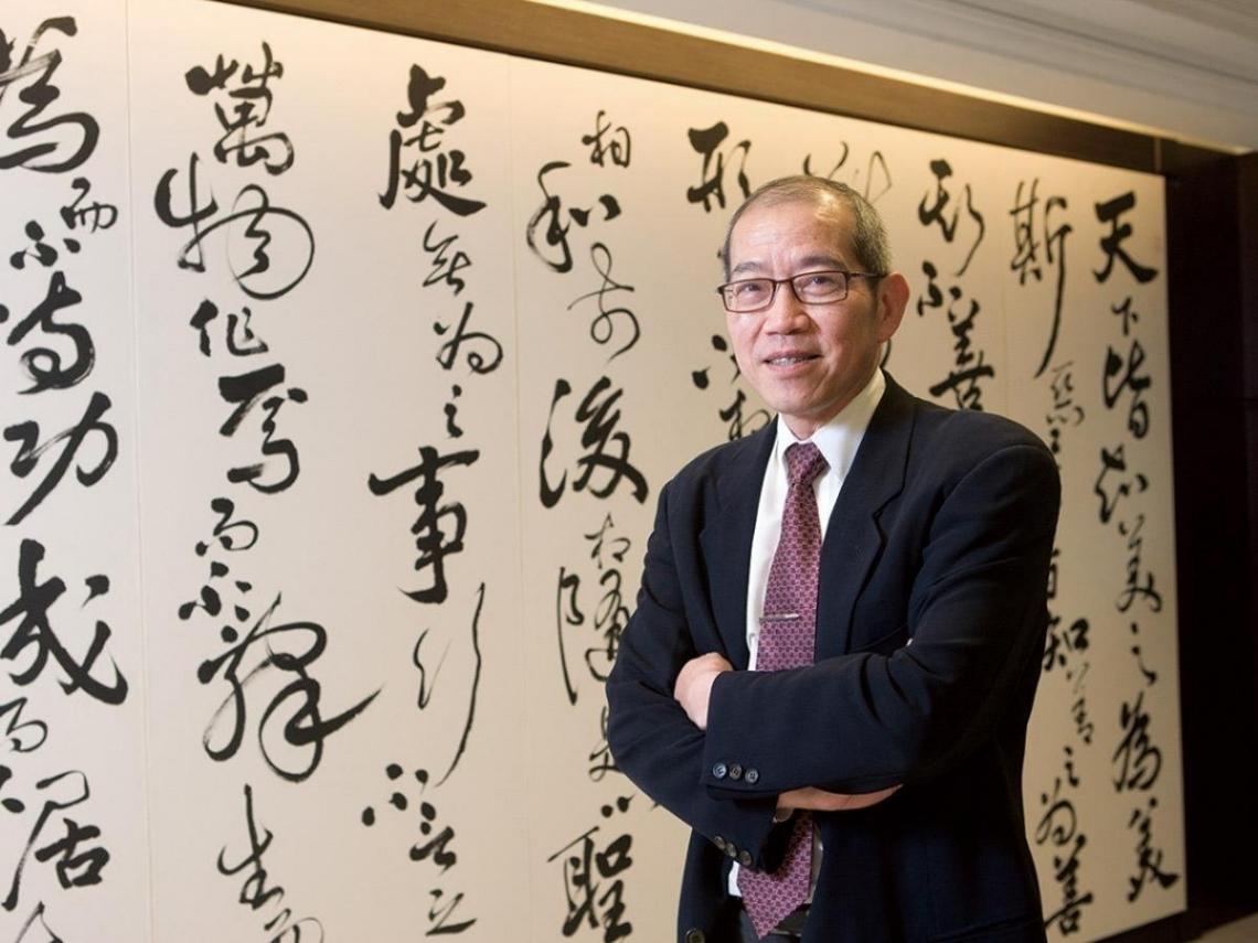 獨家》大聯大董座黃偉祥:這是一次奇襲式的收購,但背後是善意的!