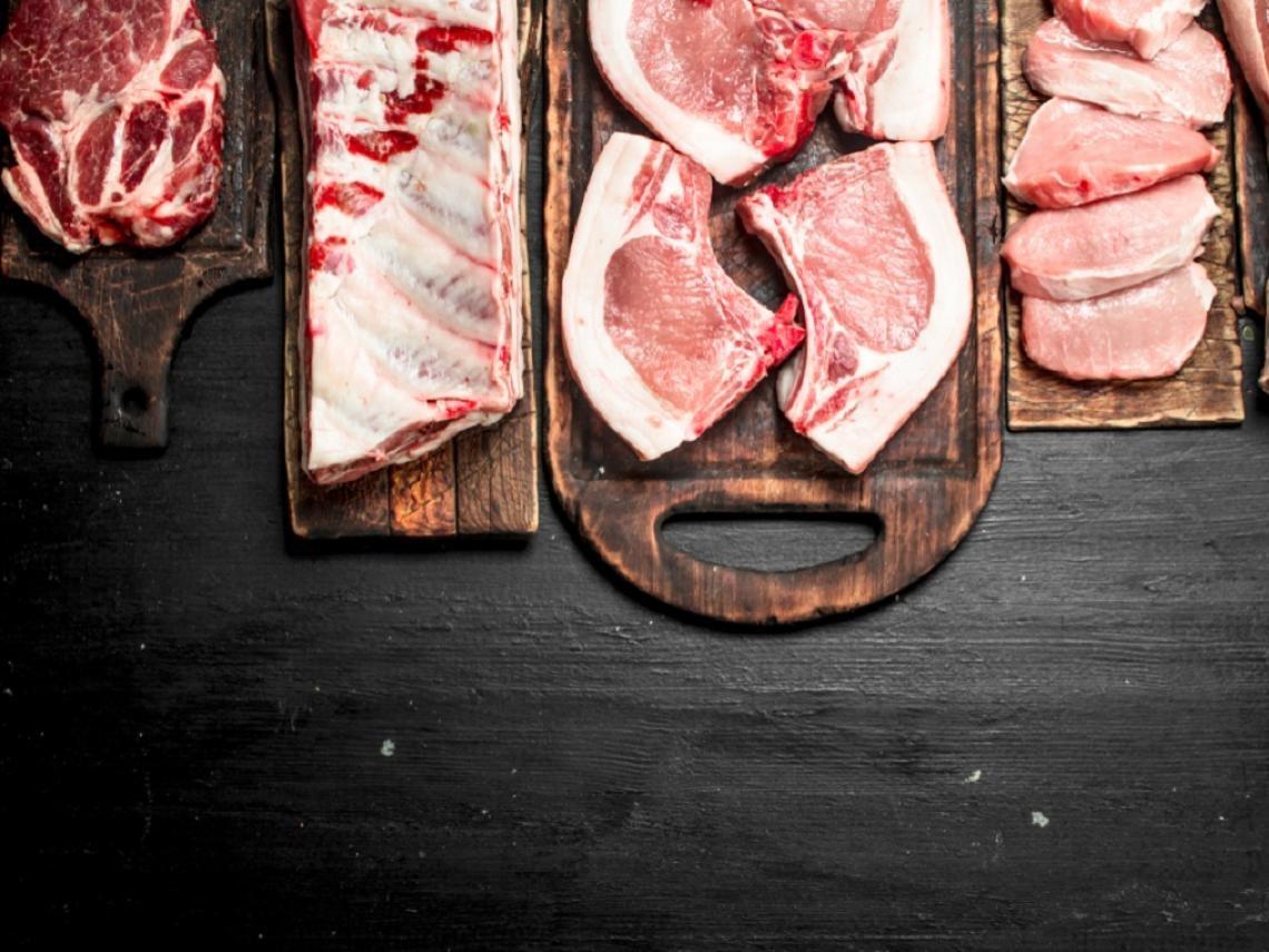 飛天豬行情近尾聲》中國豬肉產能年底前回升 相關概念股見好就收