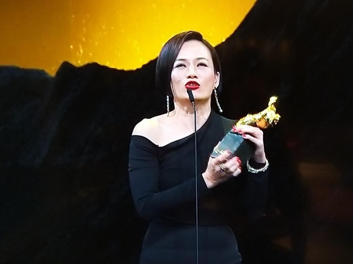 金馬56》最佳女主角出爐!楊雁雁擊敗李心潔、柯淑勤奪影后