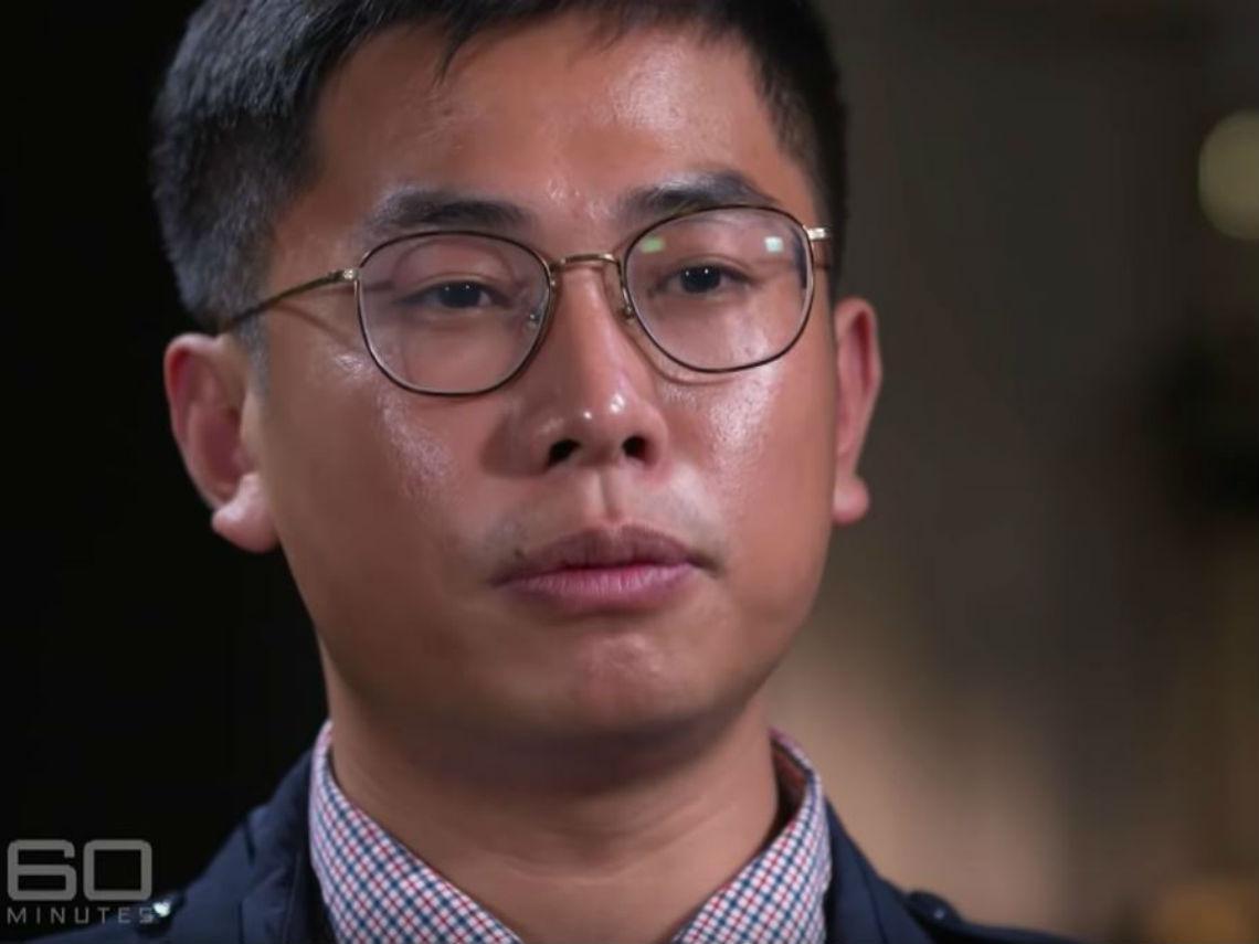 中國「間諜」王立強叛逃洩密案真假?從一年前「韓流」數據解密