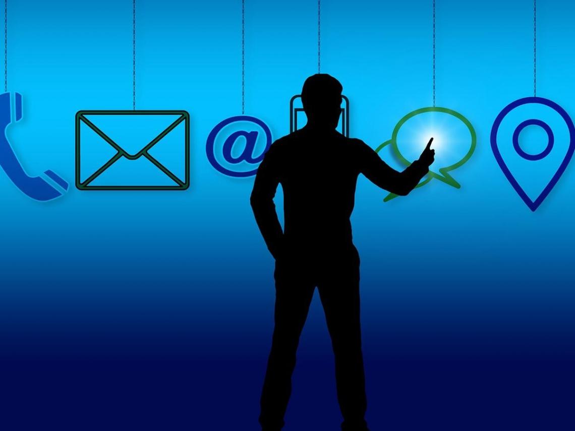 職場英文Email/掌握2大句型、3大技巧,寫邀請函不再頭痛