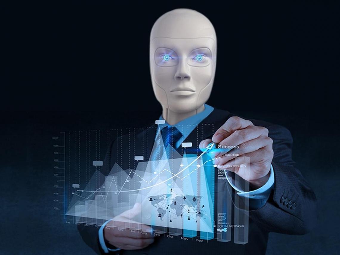 AI掀起企業數位轉型浪潮 看IBM、趨勢科技、全家HR如何鼓勵人才自主學習創新