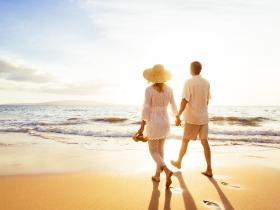 中年夫妻的幸福守則有「5重點」,結婚四十年快樂甜蜜:我「這樣」經營婚姻,健康、財富也被吸引過來!