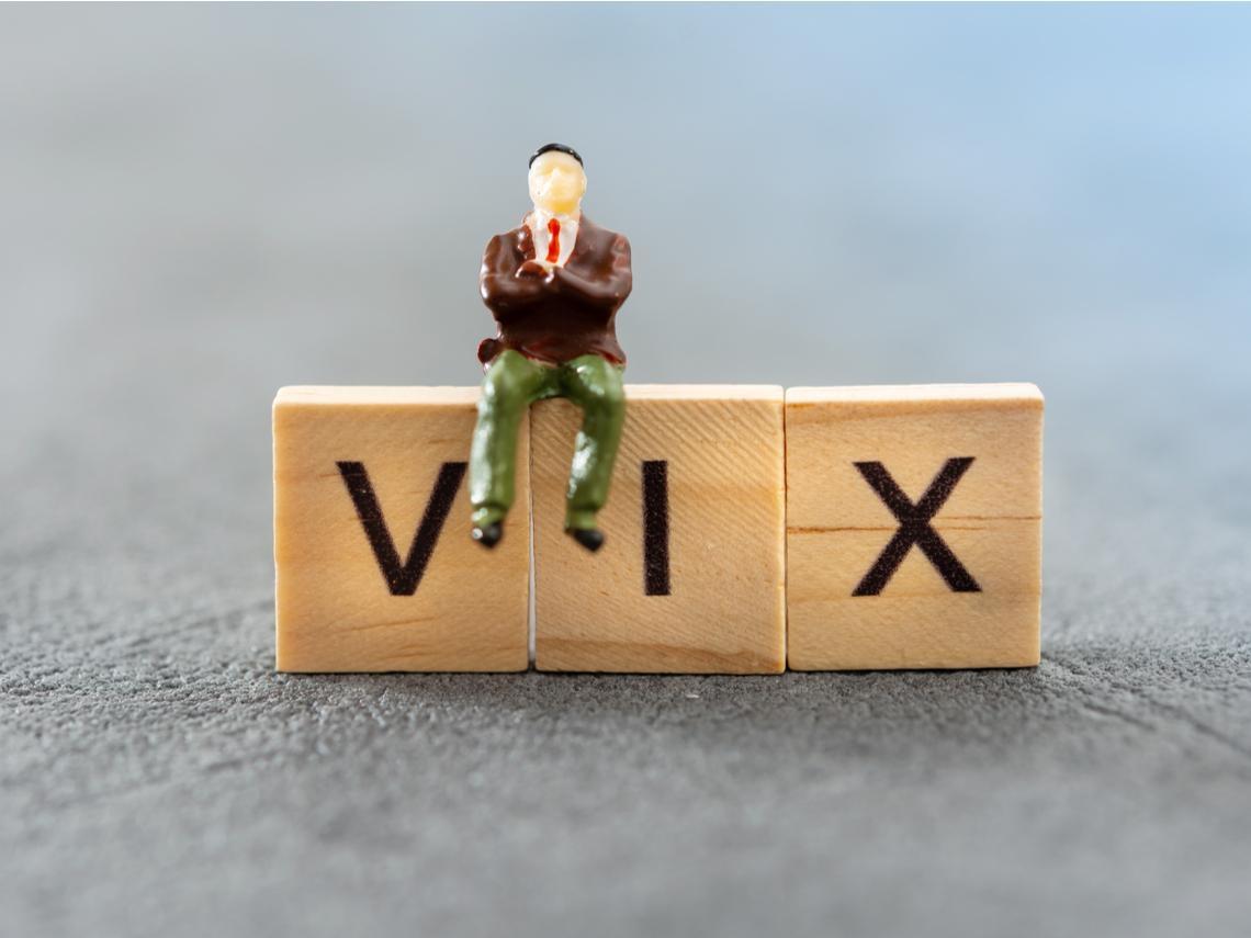 全面解析「富邦VIX」:從你身上提款走人...這場遊戲唯一的贏家是他