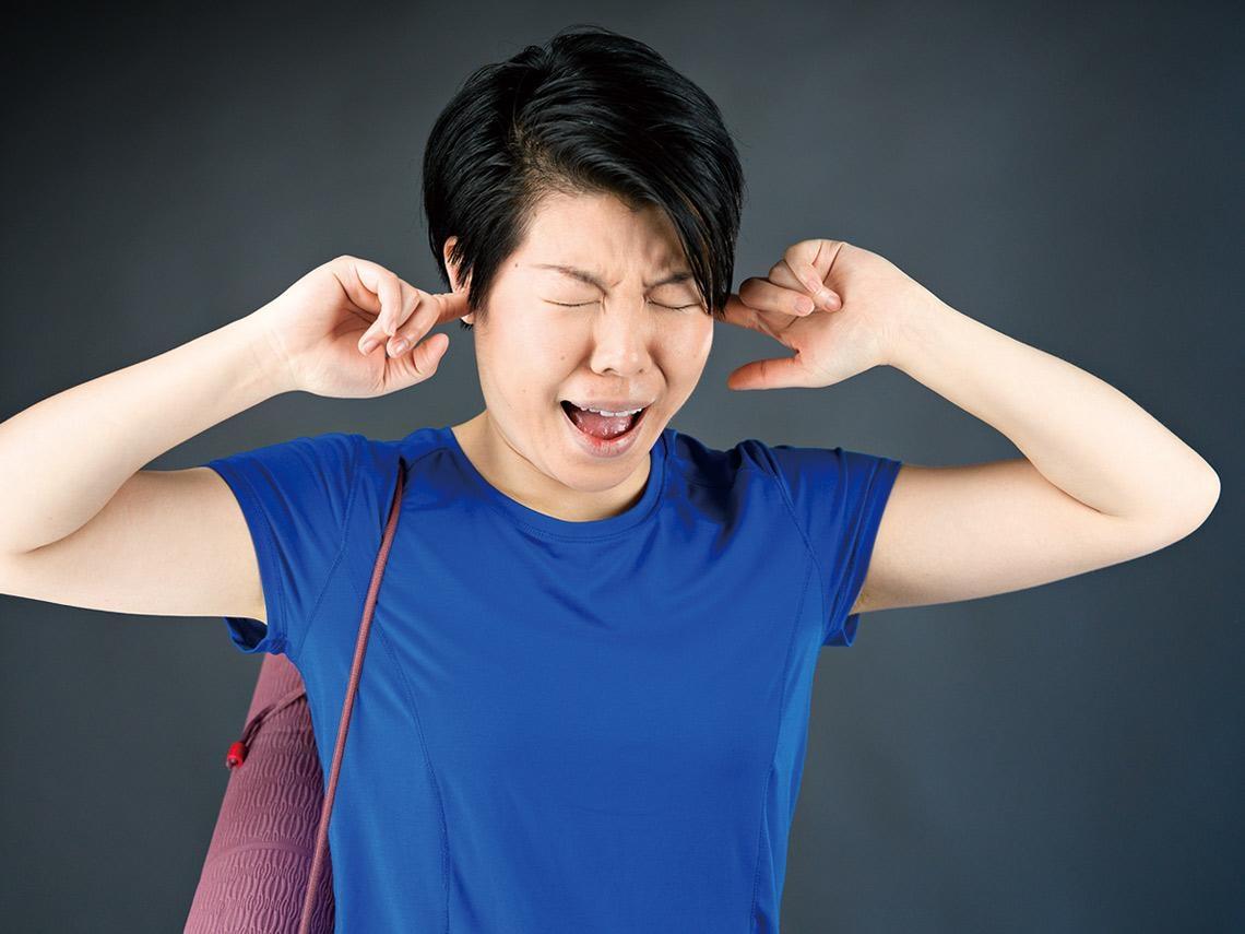 留意急性單側耳鳴 恐是重症前兆